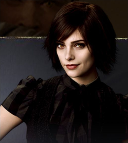 Dans quel(s) film(s) apparaît Alice Cullen ?