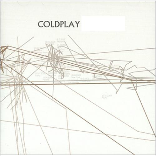 Quel est le nom de cet album live de Coldplay ?