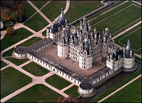Château dans la commune du Loir-et-Cher bâti sous le règne de François 1er.