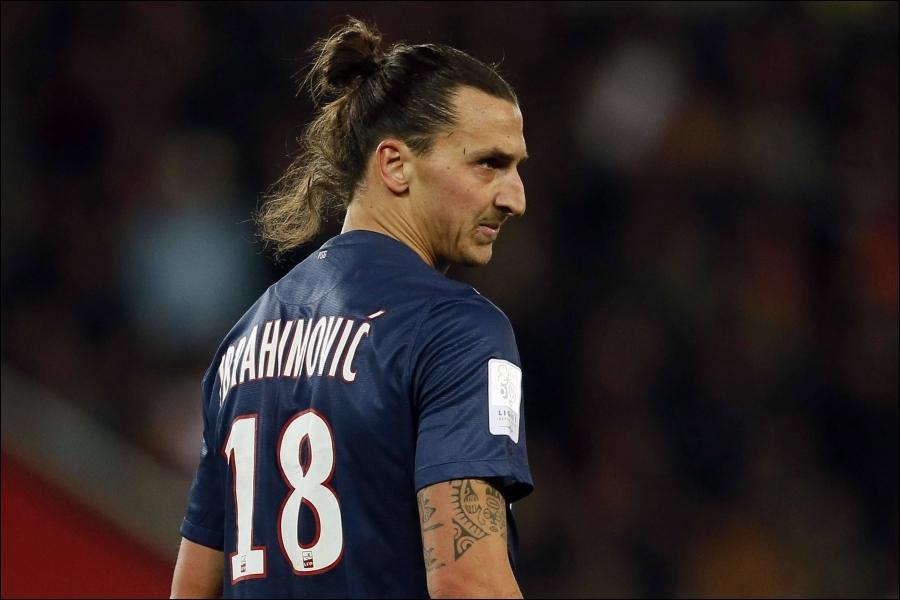 Hors salaires et primes, combien le Paris Saint-Germain a-t-il déboursé pour s'offrir Zlatan Ibrahimovic ?