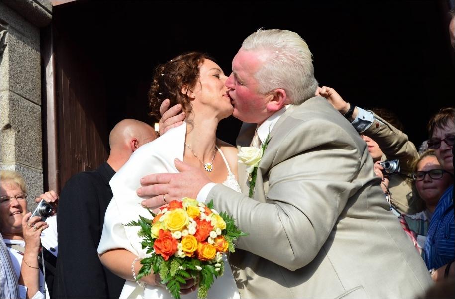 Où s'est marié Thierry Olive, l'agriculteur star de L'Amour est dans le pré, en septembre ?