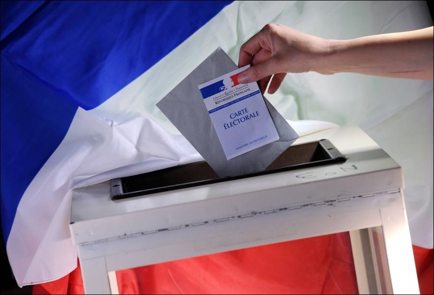 Qui a terminé cinquième du premier tour de l'élection présidentielle, le 22 avril ?