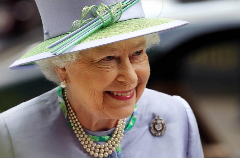 En juin, la reine Elizabeth II d'Angleterre a fêté son Jubilé…