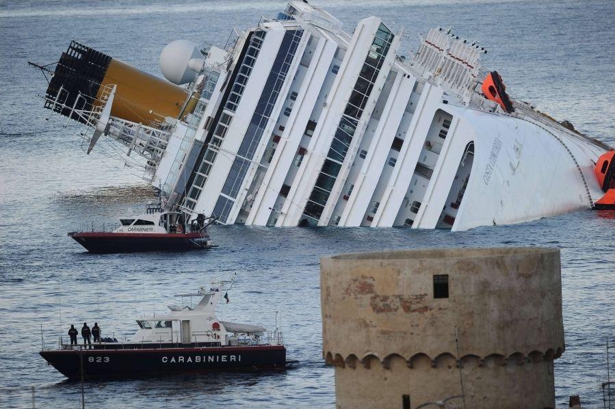 Les faits marquants de l'année 2012