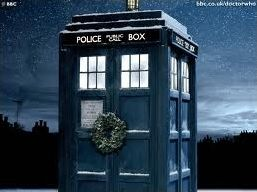 Doctor Who - France