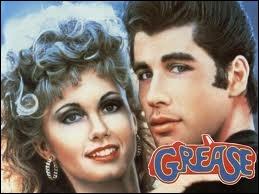 Qui a joué dans la comédie musical Grease au lycée ?
