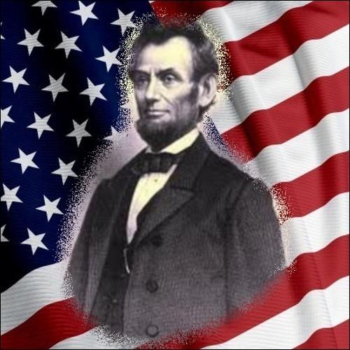 Quizz Abraham Lincoln L Homme Qui R 234 Va L Am 233 Rique