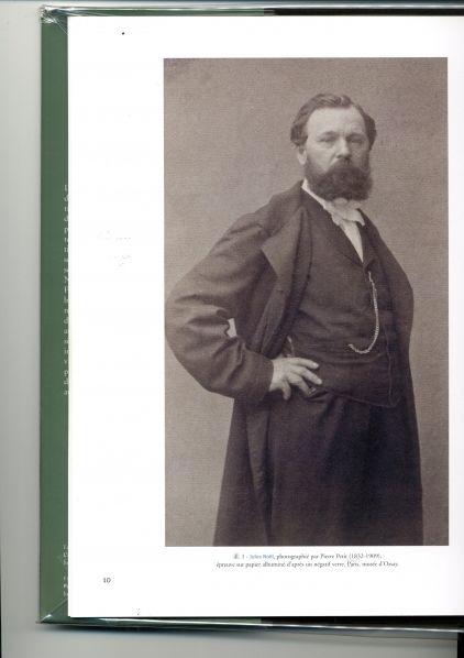 Jules Noël Artiste peintre du 19ème (1)