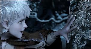 Qui désigne Jack Frost comme nouveau gardien ?