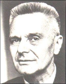 Qui fut prix Nobel de sciences économiques avec Jan Tinbergen (ce dernier est sur la photo) en 1969 ?
