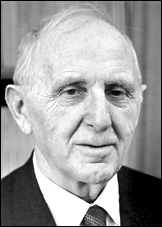 Qui fut prix Nobel de sciences économiques en 1971 ?
