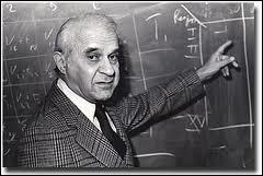 Qui fut prix Nobel de sciences économiques en 1973 ?