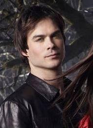 Vampire Diaries : qui est-ce ?