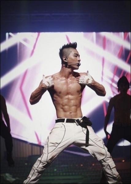 Qui est le meilleur ami de G-Dragon ?
