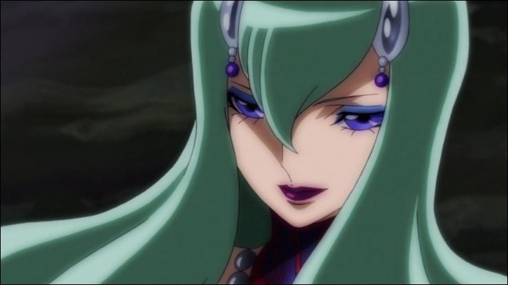 Comment s'appelle-t-elle ?