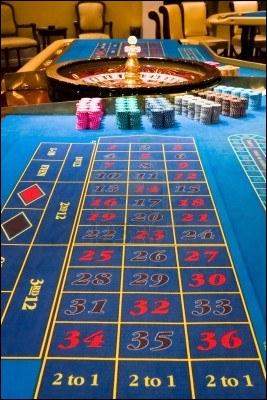 Roulette anglaise jeu en ligne