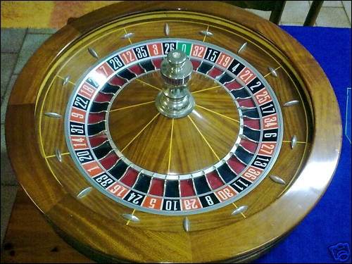 jetons roulette anglaise