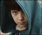 Ce jeune druide au destin tout tracé, maléfique, lui aussi assoiffé de vengeance, commettant ainsi un acte terrible pour tous les fans de Merlin, qui sont les acteurs qui le jouent ? (enfant et jeune)