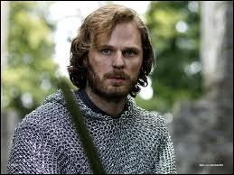 Encore un chevalier toujours près à se sacrifier pour la famille Pendragon. Qui donc est cet acteur ?
