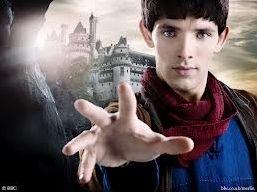 Les acteurs de Merlin