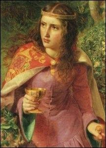Quelle reine de France participe à la 2ème croisade avec son époux Louis VII ?