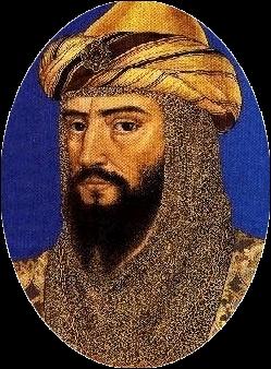 Qui est Saladin à l'époque des croisades ? (plusieurs bonnes réponses)