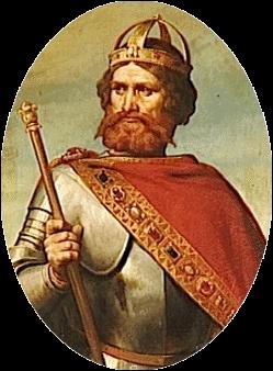 Quel monarque se noie accidentellement en partant pour la 3ème croisade ?