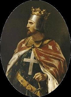 Quel monarque chrétien reprend Antioche mais recule devant Jérusalem pendant la 3ème croisade ?