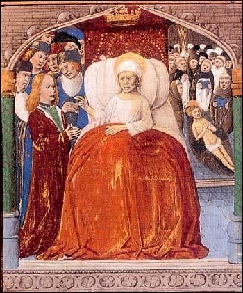 Quel roi de France meurt d'une épidémie pendant la dernière croisade, pendant le siège de Tunis ?