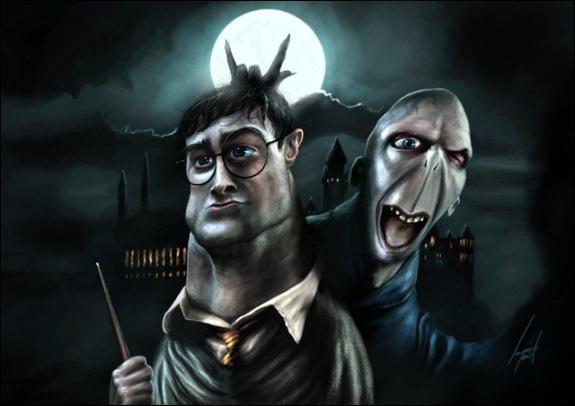 Vous le connaissez tous, mais en dehors de la saga d'Harry Potter, dans quel autre film a-t-il joué ?