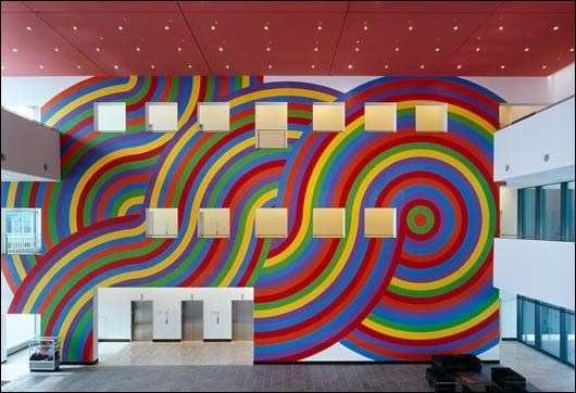 Quizz la peinture am ricaine quiz peintures for Art conceptuel oeuvre