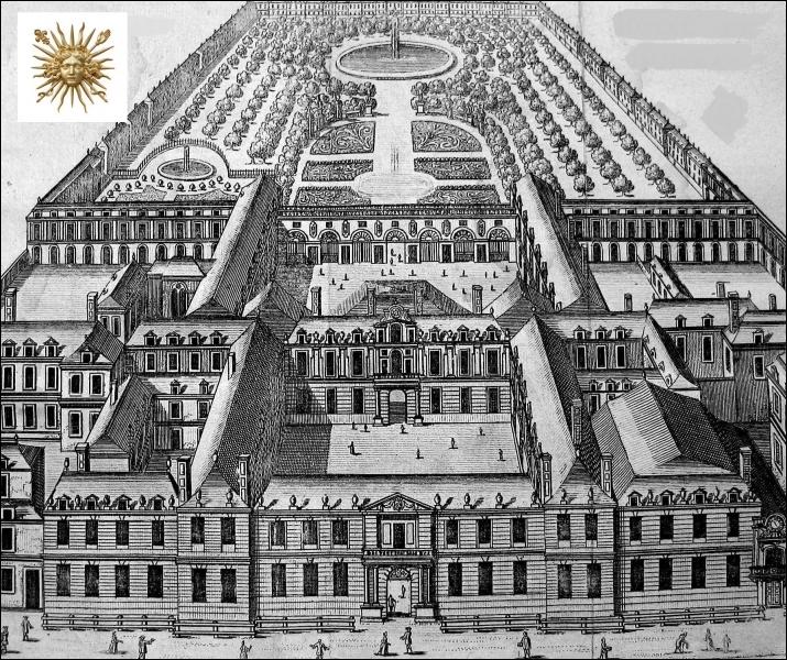 En 1660, le Petit Bourbon est détruit pour laisser place à la colonnade du Louvre. Où se retrouve ensuite la troupe de Molière ?