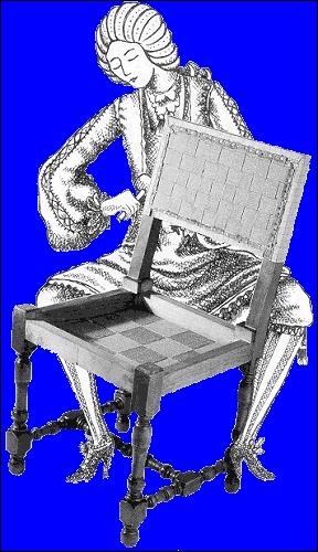 Quelle était la profession du père de Molière ?