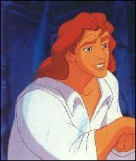 Qui est ce Prince Disney ?