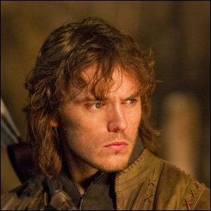 C'est un Prince Charmant de cinéma, dont la Princesse est jouée par l'actrice Kristen Stewart. C'est l'acteur Sam Claflin qui l'interprête dans le film intitulé ?