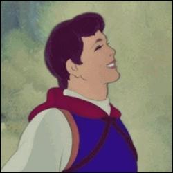 Ce Prince Charmant de Disney est à la recherche, lui aussi, de sa Princesse. Laquelle est-elle ?
