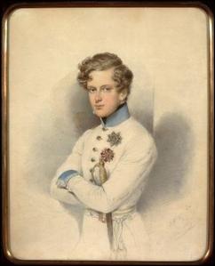 Ce vrai Prince impérial, Roi de Rome, Prince de Parme, Duc de Reischstadt, fut surnommé l'Aiglon, parce que son père était Napoléon Ier. Qui était sa mère ?