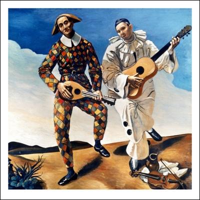 Quizz Toutes ces toiles ont été peintes en 1924 - Quiz Peintures ...