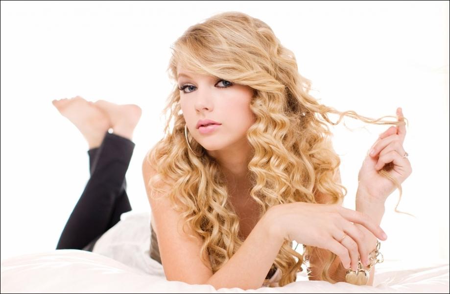 Dans quel état est née Taylor ?