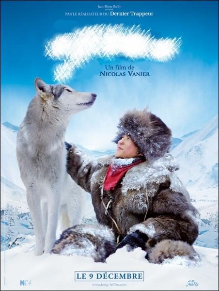 Film d'aventure de Nicolas Vanier (2009) aux images superbes, avec Nicolas Brioudes, Pom Klementieff, Min Man Ma ... .
