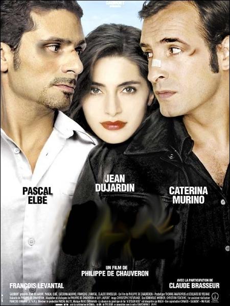 Comédie française réalisée par Philippe de Chauveron en 2005 avec Pascal Elbé, Jean Dujardin, Caterina Murino... .