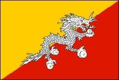 Quelle capitale est associée à ce drapeau ?