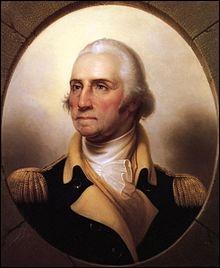 Qui était le premier président des Etats-Unis ?