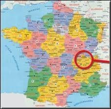 Mon premier est le premier des départements français.