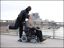 Mon tout est une comédie dramatique française autour du handicap et de l'amitié.