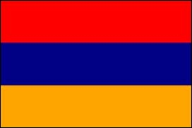 Le pays ayant ce drapeau est relativement connu. Quelle en est sa capitale ?