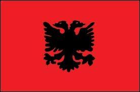Quelle capitale d'Europe est associée à ce drapeau ?