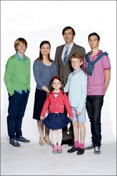 Voici la Famille ...