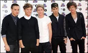 Quelle est la chanson des One Direction ?