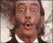 De quel chocolat Salvador Dali était-il  fou  ?